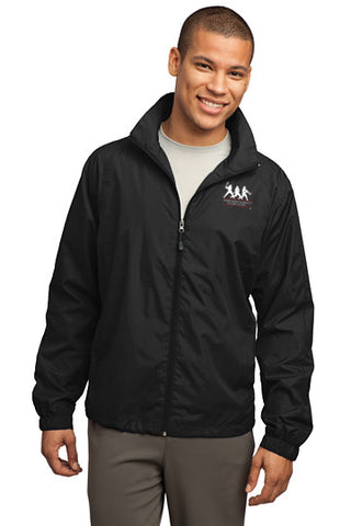 Sport-Tek - Full-Zip Wind Jacket