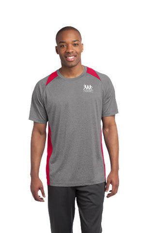 Sport-Tek - Colorblock Performance T-Shirt