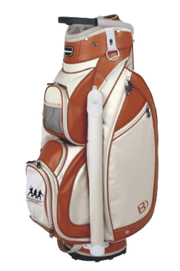 MissBennington - Golf Cart Bag