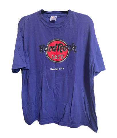 Vintage Hard Rock Cafe T-Shirt XL