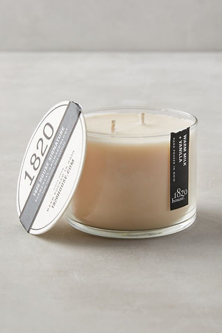 1820 Co. 15 Oz Signature Candles