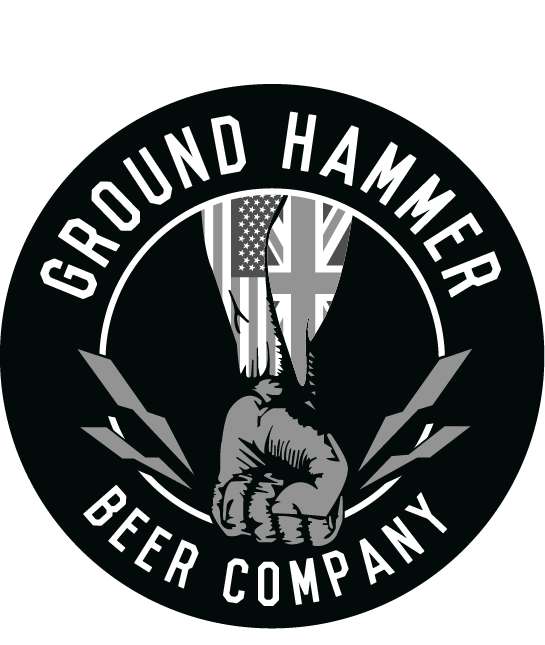 Ground Hammer Beer