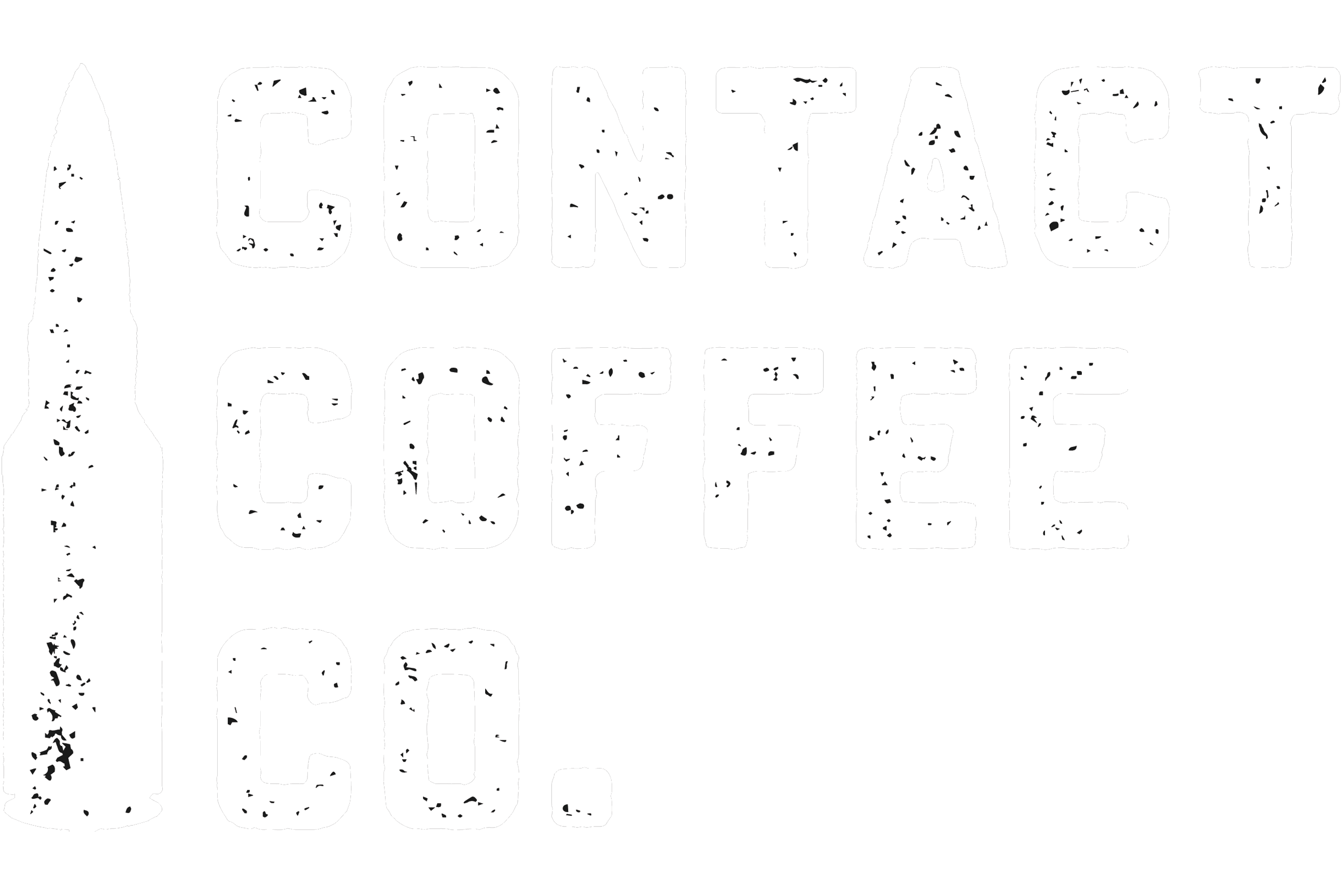 Contact Coffee Company Ltd.