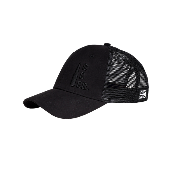 Black Out Lid