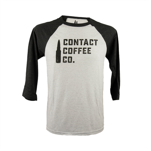 Allyness Saves Lives - Contact Coffee