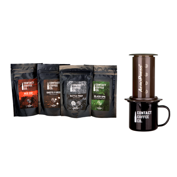 Coffee Pest Pack
