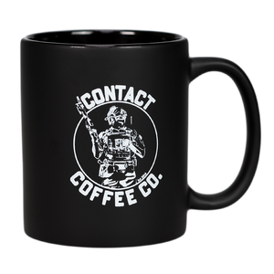 Coffee Drinker Mug