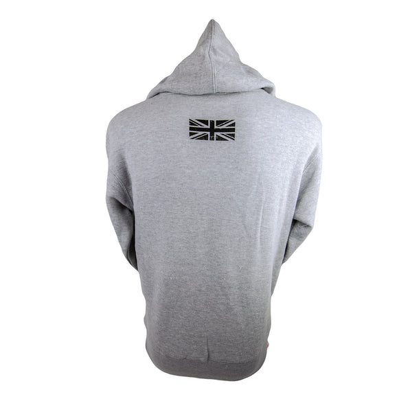 Basics Done Well Hoody