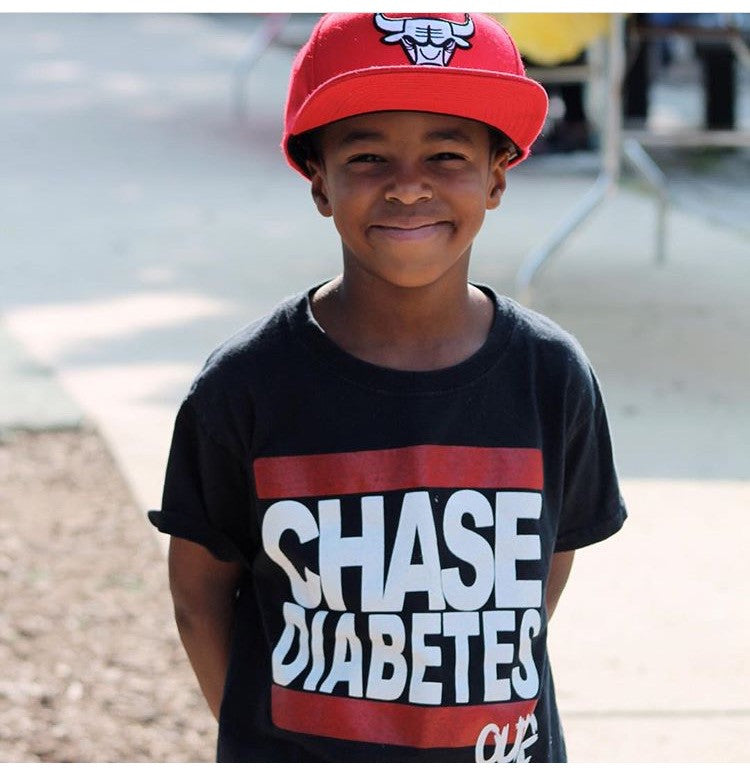 CHASE Diabetes Outta Here- kids
