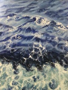 Finding Calm in the Covid Storm | Beverly Gurganus Fine Art