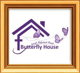 The Butterfly House | Beverly Gurganus Fine Art