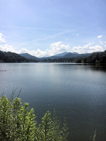 lake junaluska, smokey mountains, north carolina, waynesville, maggie valley