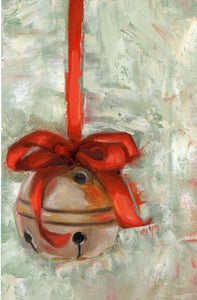 Jingle All The Way | Art Print | Beverly Gurganus Fine Art