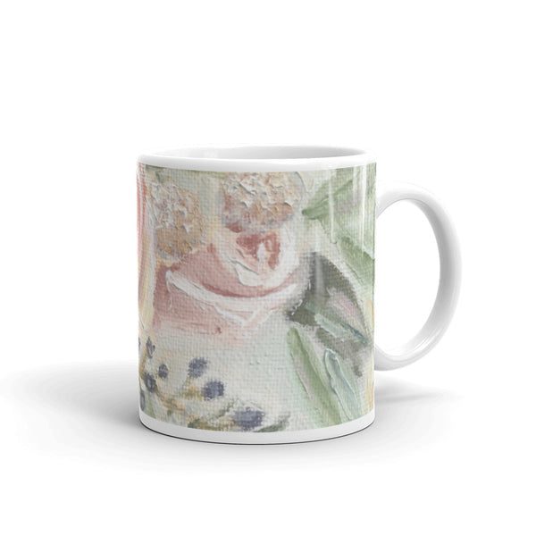 Caitlin Mug | Beverly Gurganus Fine Art and Home