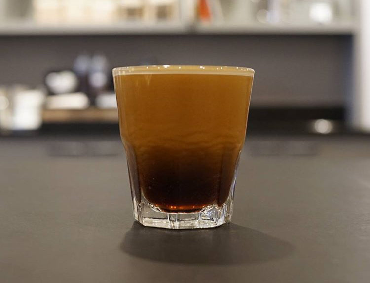 Can Nitro Cold Brew Power Rocket Ships?
