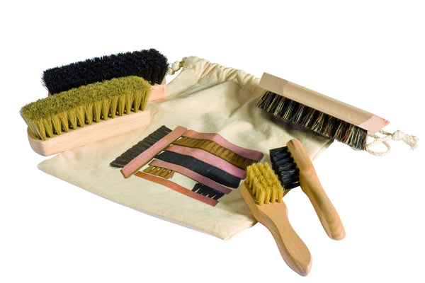 Children's Shoe Shine Kit