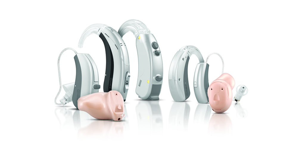 Affordable Widex Hearing Aids