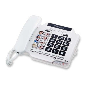 Amplified Corded Phone