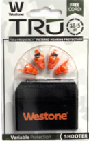 Shooter hearing protection for $19.99