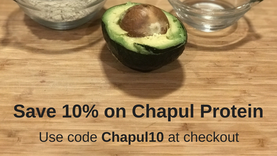 Chapul 10% Discount