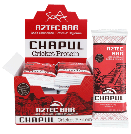Chapul Aztec Bar Box