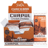 Chapul Chaco Protein Bar Box