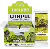 Thai: Coconut & Ginger with Lime - 12 bars