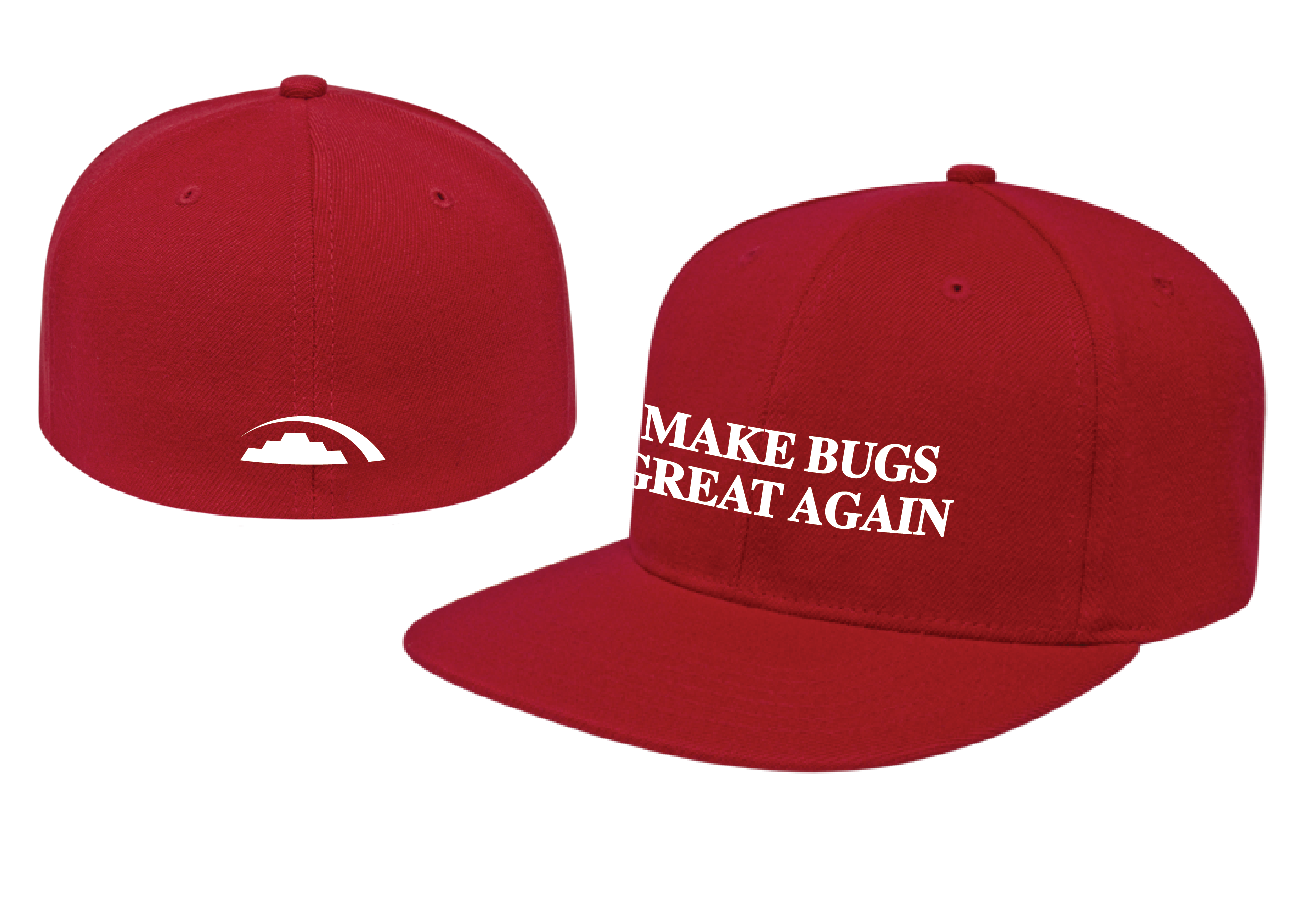 Make Bugs Great Again Hat