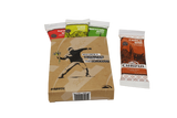 Chapul Cricket Flour Protein Bars - 4-pack - front sampler