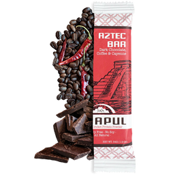 Aztec: Dark Chocolate, Coffee & Cayenne - 12 Pack