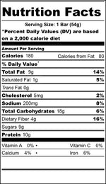 Load image into Gallery viewer, nutrition-facts