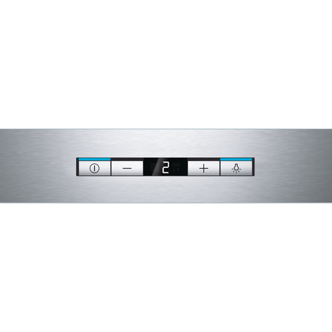 Wonderful ... Siemens LC91BE542   90 Cm Wall Mounter Extractor IQ 500 Stainless Steel  ...