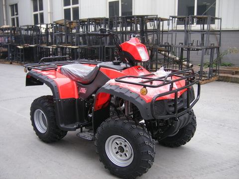 Roketa 250 ATV Type 02A New Arrival
