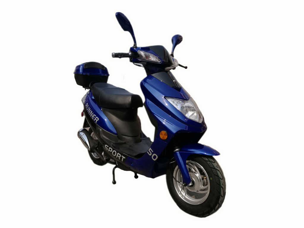 Vitacci 50cc Scooter Runner