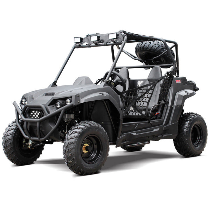 DF 200GKV UTV Black