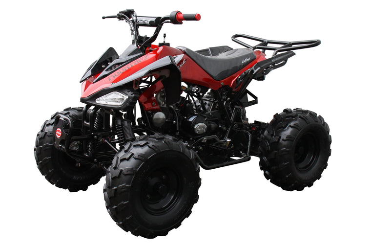 Coolster 3125C-2 125cc ATV