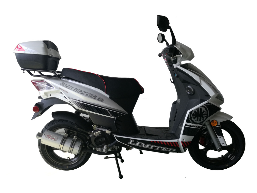 Vitacci 50cc Scooter ROAD MASTER