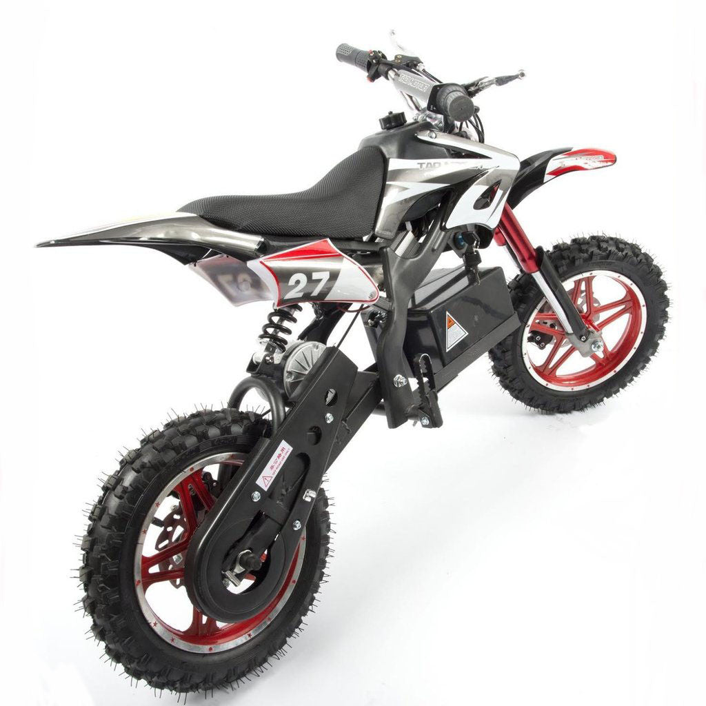TAOTAO E3-350 Dirt Bike