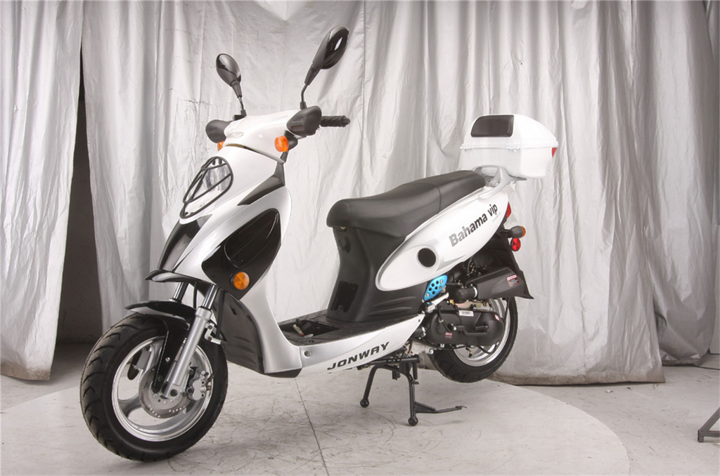 Vitacci 150cc BAHAMA Gas Scooter Moped