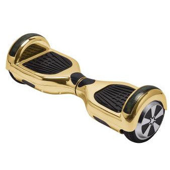 UL Certified 6.5'' Hoveround Bluetooth Electric Balance Scooter