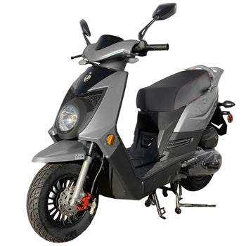 Amigo 50 Scooter Type Q