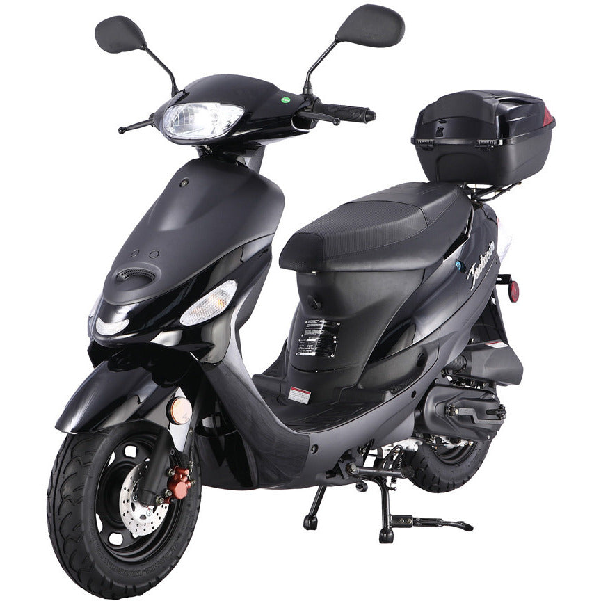 TAOTAO ATM50A1 Scooter 49cc Black