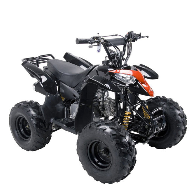 Coolster 3050B ATV 110cc Red