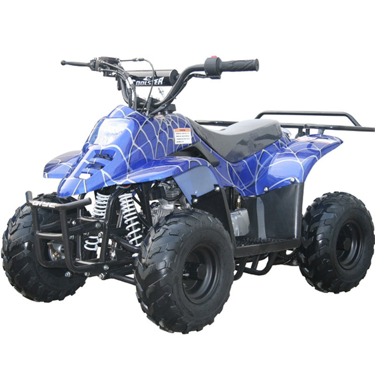 Coolster 3050C ATV Spider Blue
