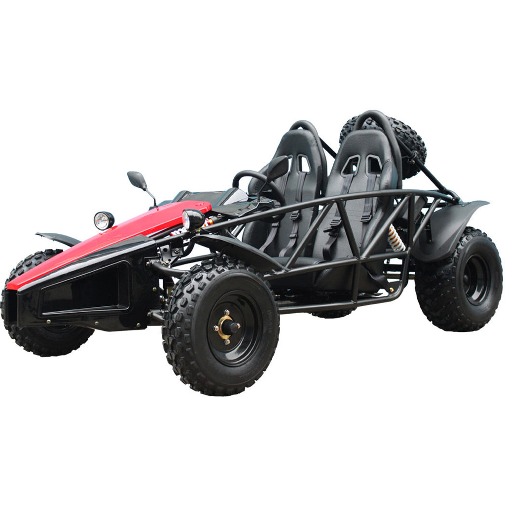 TAOTAO Arrow150 Go Kart Red