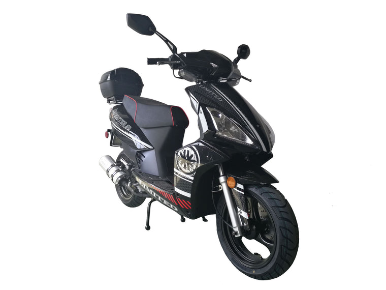 Vitacci RoadMaster 150cc Scooter