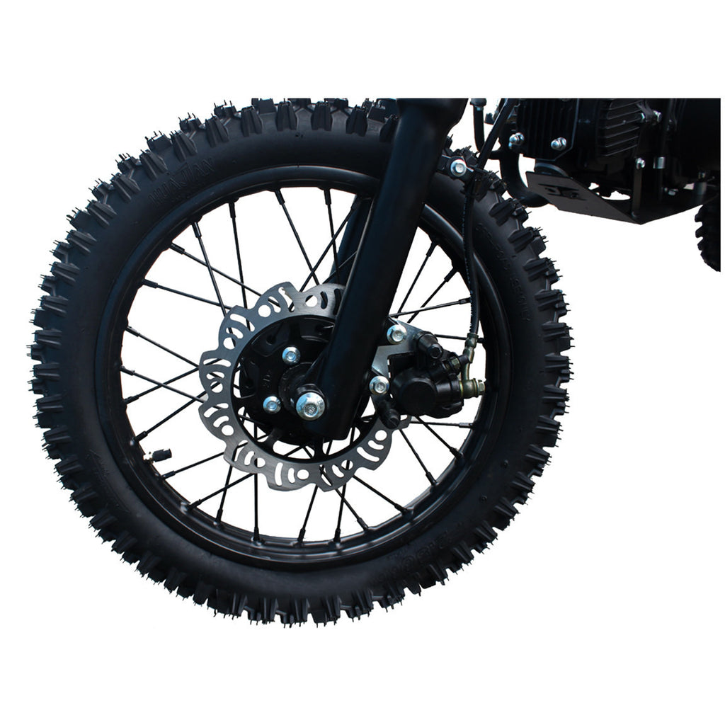 TAOTAO DB14 Dirt Bike Tire