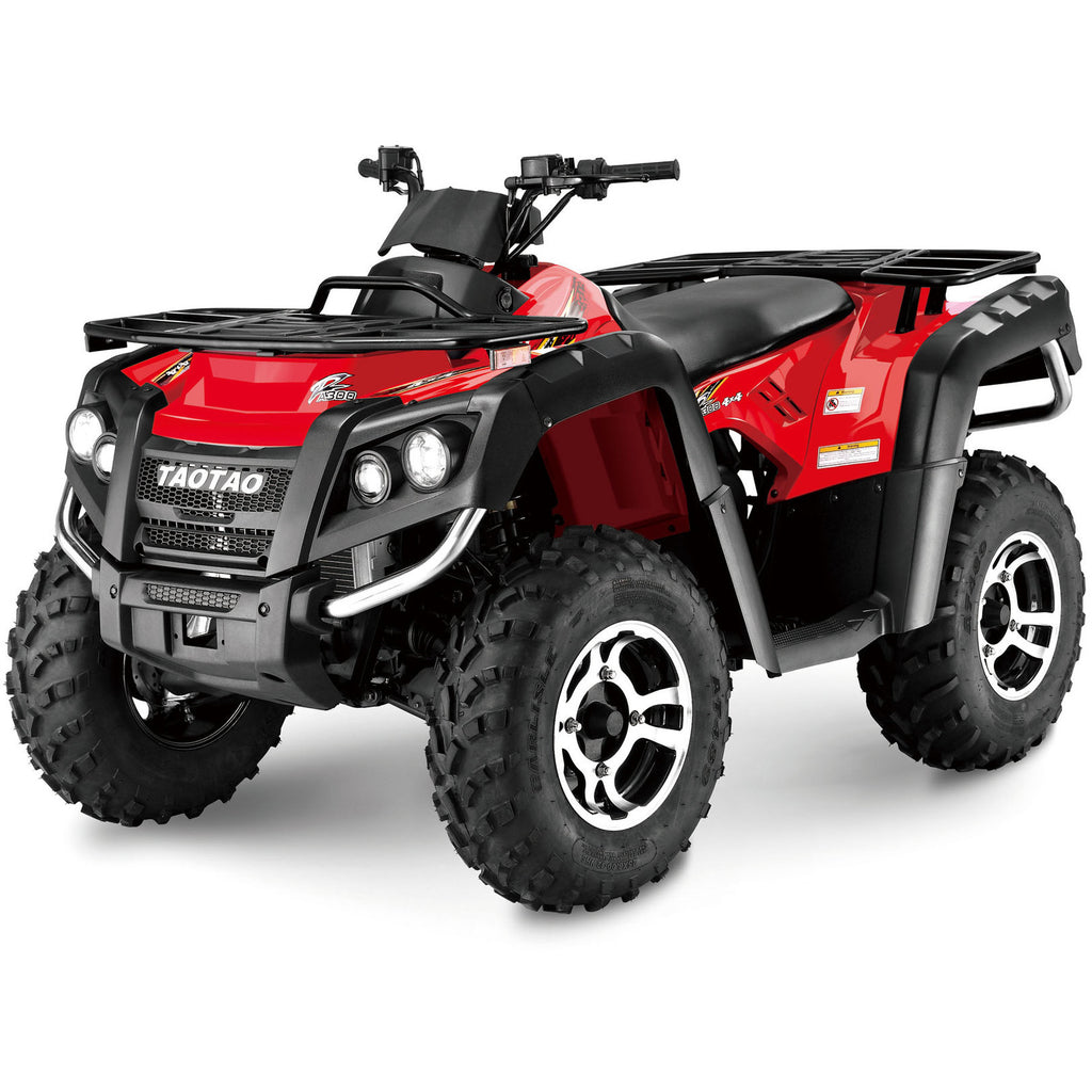 TAOTAO Freelander 4x4 ATV 276cc Red