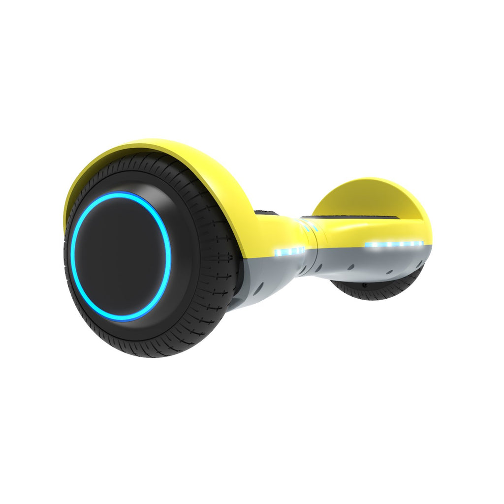 HOVERFLY ION SELF BALANCING HOVERBOARD