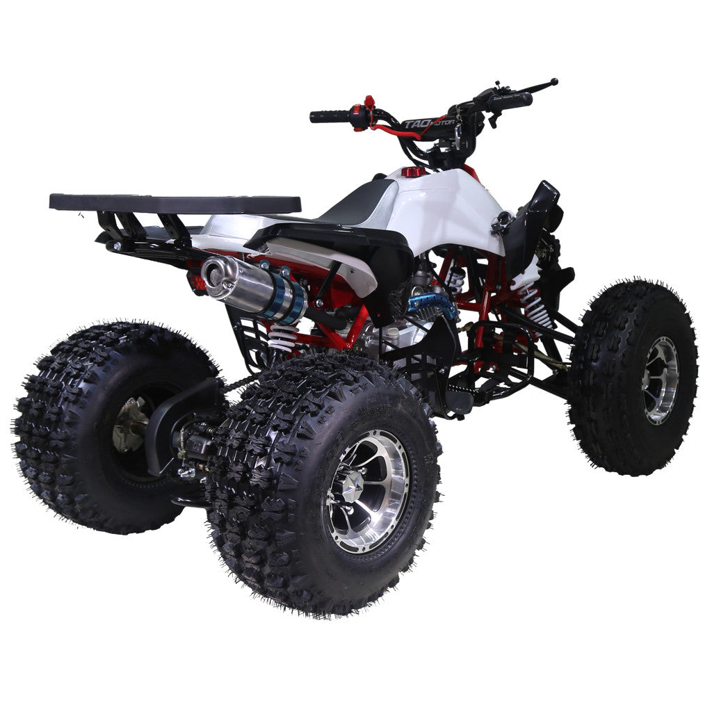 TAOTAO Cheetah 125 Youth ATV - LIMITED VERSION